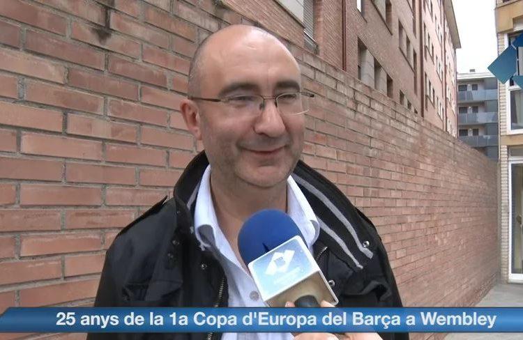 Balaguer Opina:  La primera Copa d'Europa del Barça