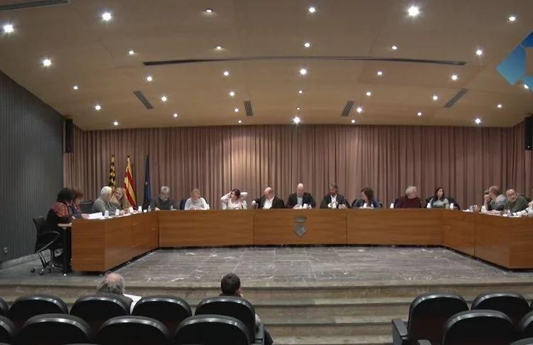 El Ple debatrà l'aprovació del projecte per millorar l'accesibilitat al patrimoni cultural
