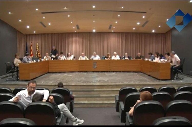 La condició d'ERC a CiU: investir Vidal com a nou alcalde
