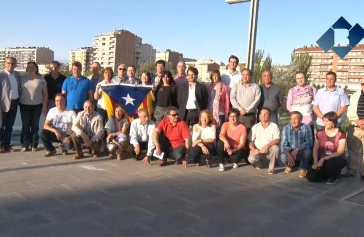 Esquerra reuneix els alcaldables de la Noguera a Balaguer