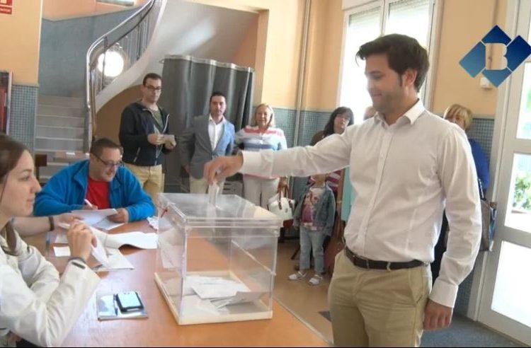 La participació a Balaguer a les 14h és del 33,33% i cau 0,7 punts respecte el 2011