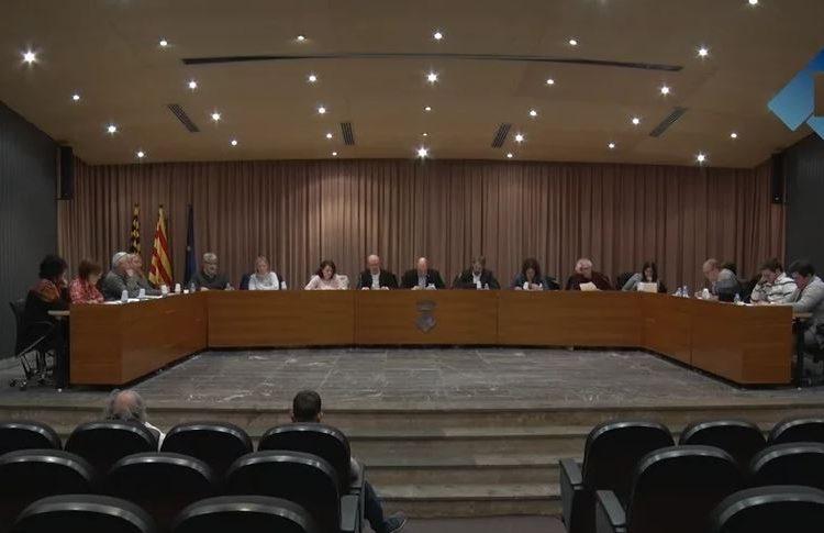 Balaguer s'adhereix al Pla de polítiques de dones i debat sobre la dignitat de la pagesia