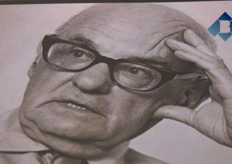 Balaguer commemora el 120è aniversari del naixement de Carner-Ribalta amb un vermut literari