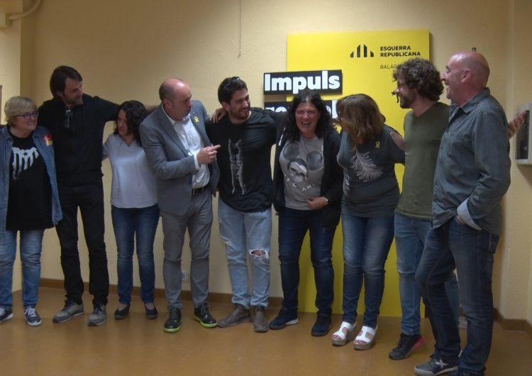Jordi Ignasi Vidal plantejarà un equip de govern amb un cartipàs transversal