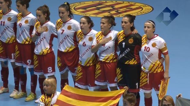 Catalunya perd contra Argentina i depèn de les sud-amèricanes per classificar-se per quarts de final