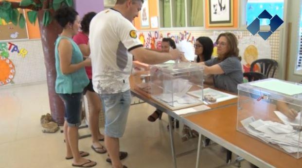 L'alcalde de Balaguer confirma els col·legis electorals pel referèndum de l'1 d'octubre