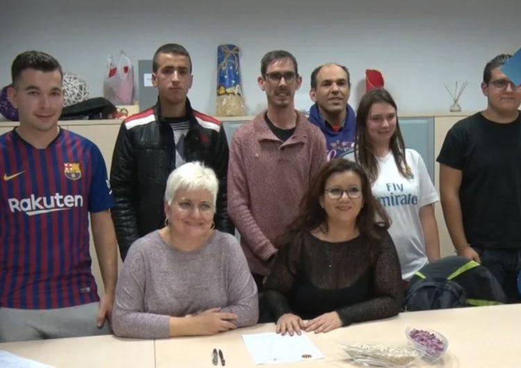 L'Associació l'Estel i l'Escola de Futbol Sala Balaguer Comtat d'Urgell signen un conveni de col·laboració