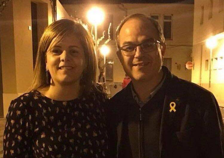 Concepció Cañadell serà la número dos de la llista de Junts per Catalunya per Lleida, el Pirineu i l'Aran al Congrés dels Diputats