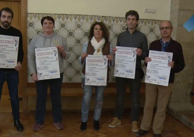 El Monestir de les Avellanes acull el concert de Nadal de Les Aspres del Montsec
