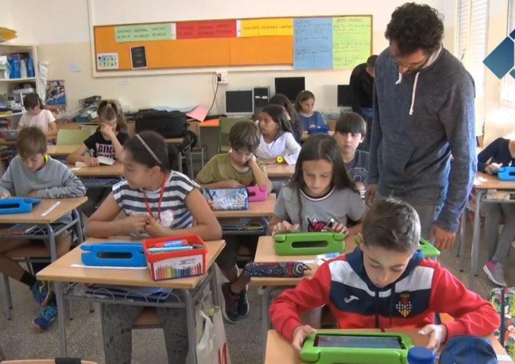 """L'Ajuntament de Balaguer inicia el projecte """"Coneixem la veu infantil de Balaguer"""""""