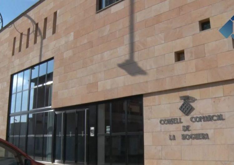 El pressupost del Consell Comarcal de la Noguera pel 2019 ascendeix a 8'4 MER