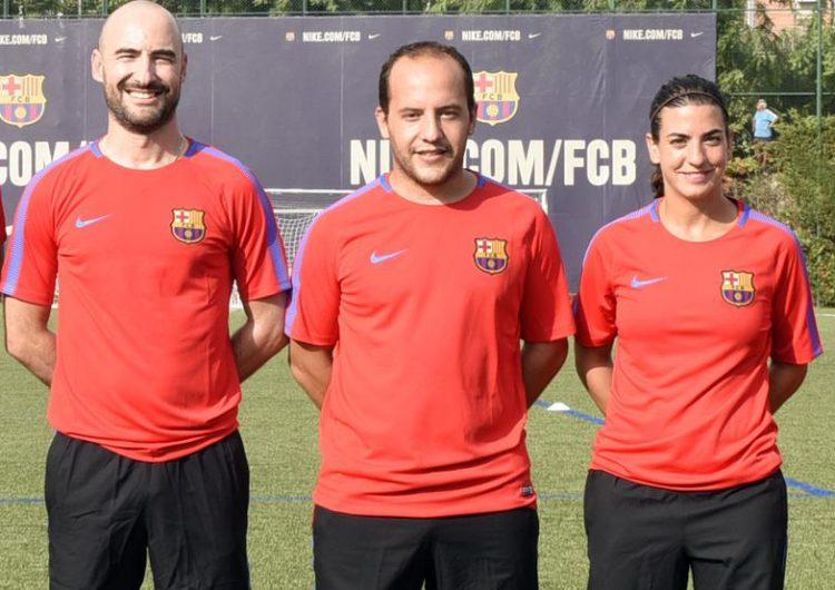 El balaguerí Lluís Cortés serà el nou entrenador del FC Barcelona Femení