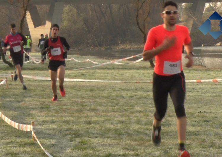 Prop de 400 corredors participen a la 5a edició del Cros de Balaguer