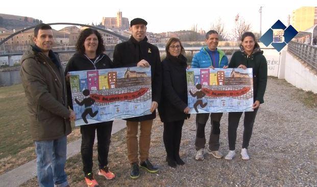 Balaguer es prepara per una altra edició del cros de la ciutat