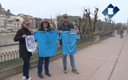 Balaguer vol batre el rècord de participants a la Cursa de la Gorra