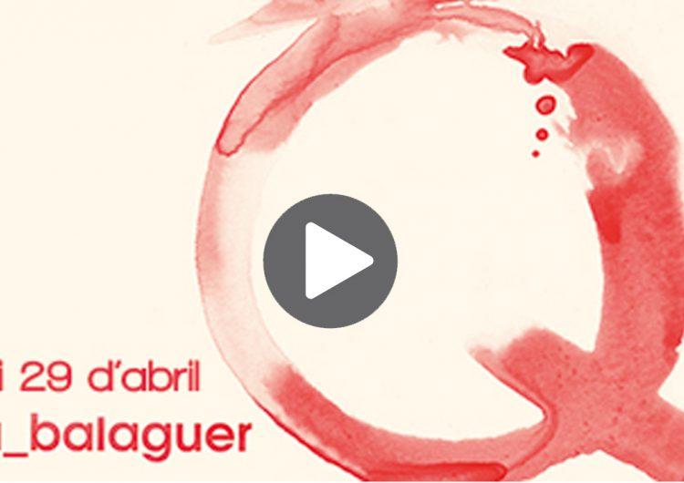DIRECTE: Inauguració Fira Q Balaguer 2018
