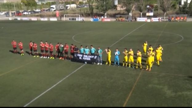 El Balaguer guanya el derbi contra l'Almacelles