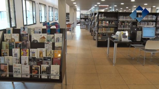 La biblioteca de Balaguer prepara un recital-concert per commemorar el Dia Mundial de la Poesia