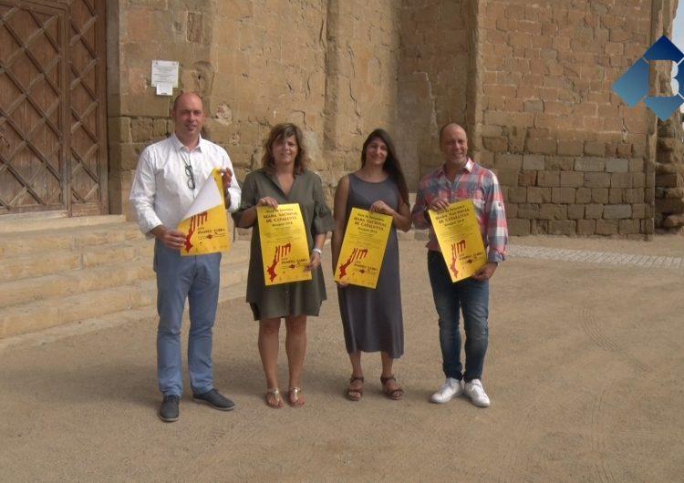 Balaguer dedica l'acte institucional de la Diada Nacional de Catalunya a Pompeu Fabra