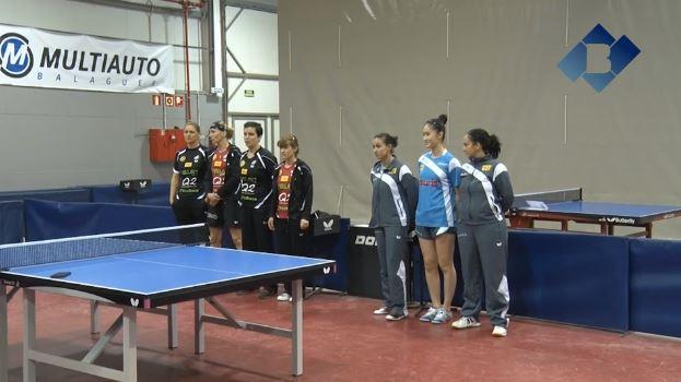 El CTT Balaguer Villart Logístic torna a la competició amb un doble partit a Galícia
