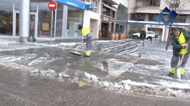 L'Ajuntament de Balaguer enllesteix el Document Únic de Protecció Civil Municipal