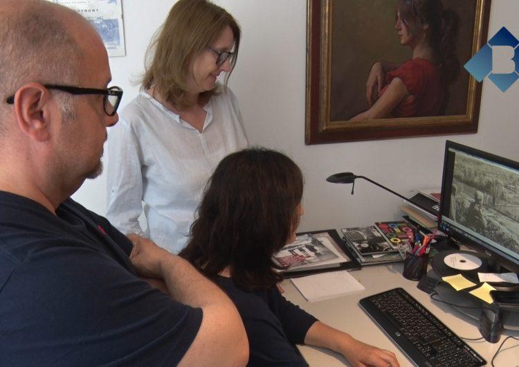 El Museu de la Noguera presentarà, aquest divendres, el documental  'Conviure amb la por. Memòria dels nens del cap de pont de Balaguer'