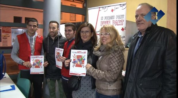 L'EFS Comtat d'Urgell i el Barça renoven el seu conveni de col·laboració
