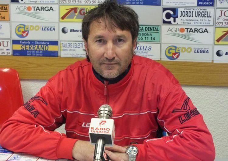 La trajectòria d'Edu March, nou entrenador del C.F. Balaguer