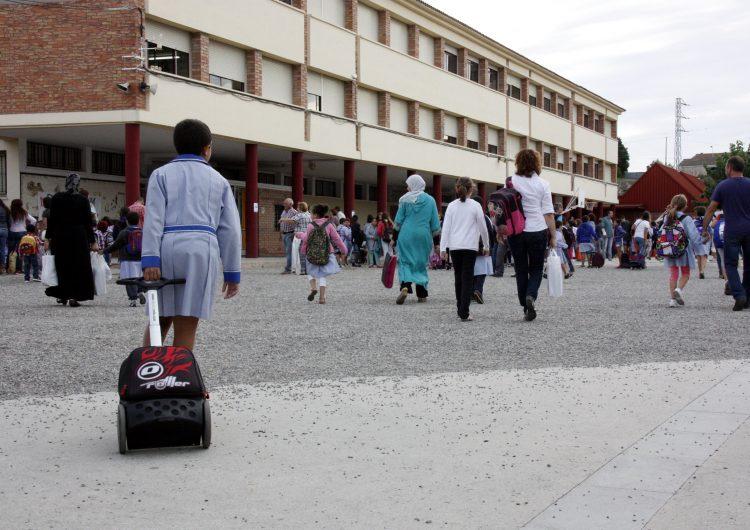 17 famílies de Balaguer pendents d'Ensenyament per la falta de places a P-3