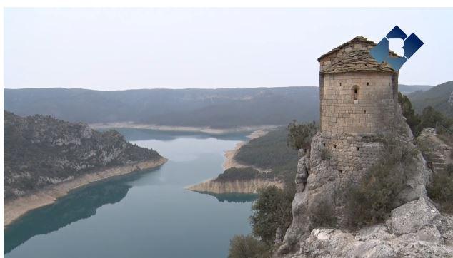 L'ermita de la Pertusa podria obrir les seves portes al públic aquest estiu