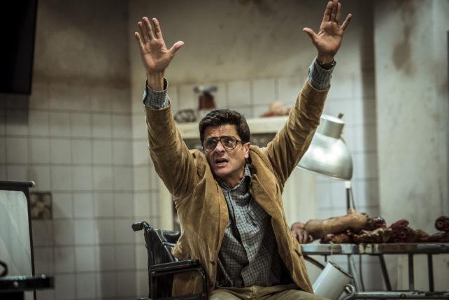 Joel Joan torna al Teatre de Balaguer amb l'obra Escape Room