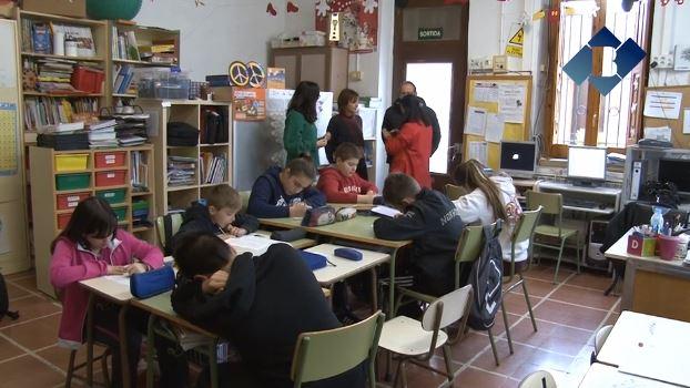 L'Ajuntament de Preixens vol evitar el tancament de l'escola de Les Ventoses