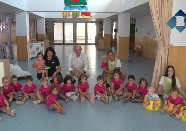 Èxit de participació a les estades infantils d'estiu