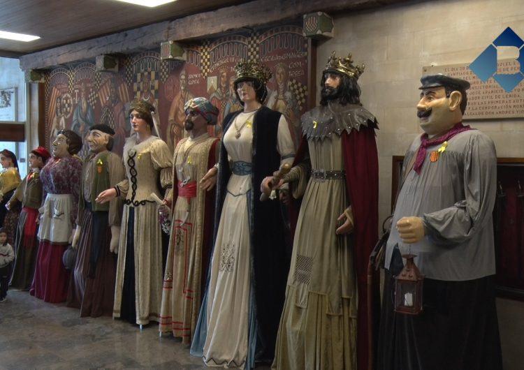 Balaguer ja ho té tot a punt per la Festa Major del Sant Crist 2018