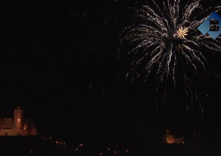 Èxit de participació a les actvitats de la Festa Major del Sant Crist 2018