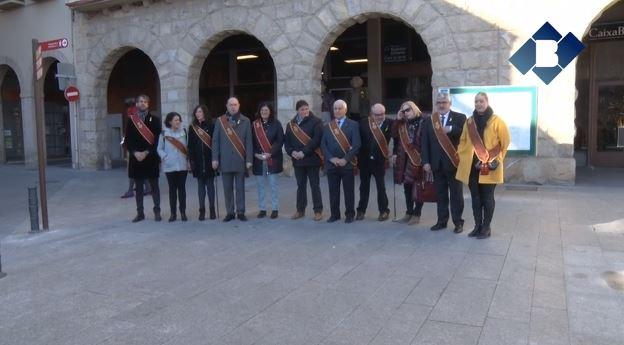 Balaguer celebra el dia del Sant Crist