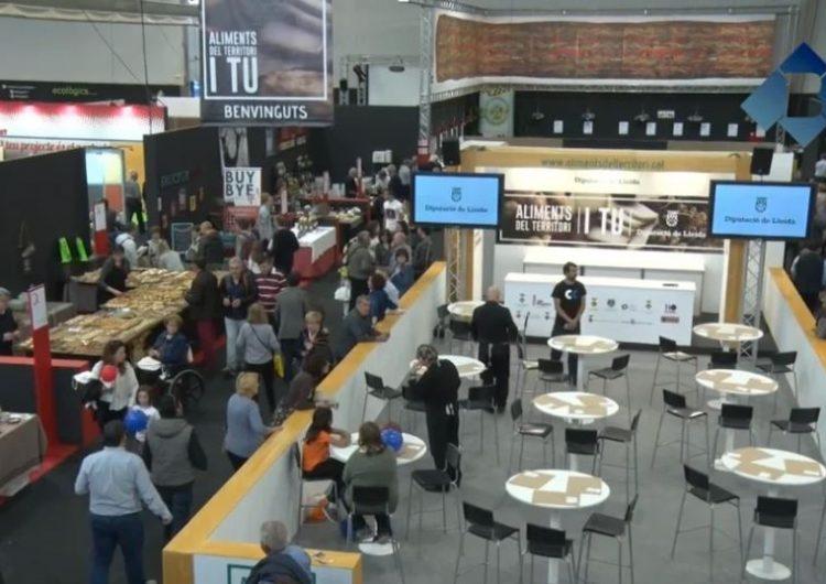 Fira Q tanca portes amb èxit de participació