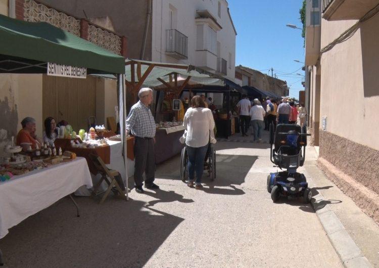 Èxit de participació a la 7a edició de Fira Algerri