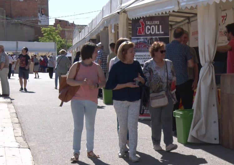 Bellcaire d'Urgell celebra la seva 3a edició de FiraBell