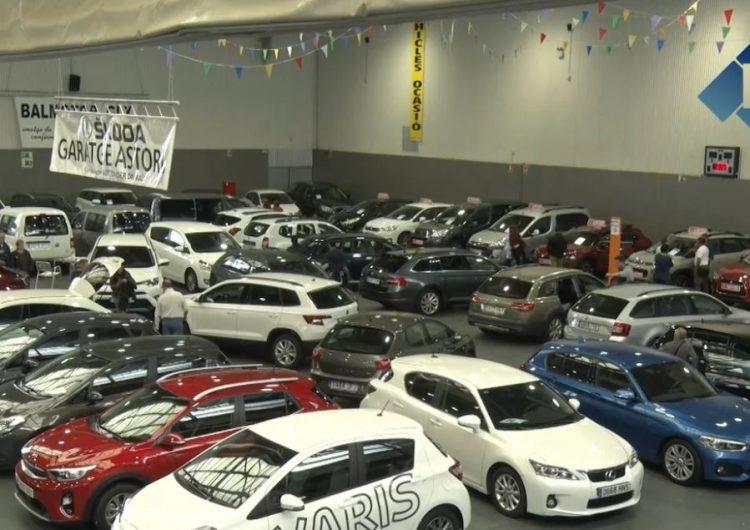 Firauto 2018 tanca portes amb augment de visitants i  la venda d'un 30% dels cotxes exposats
