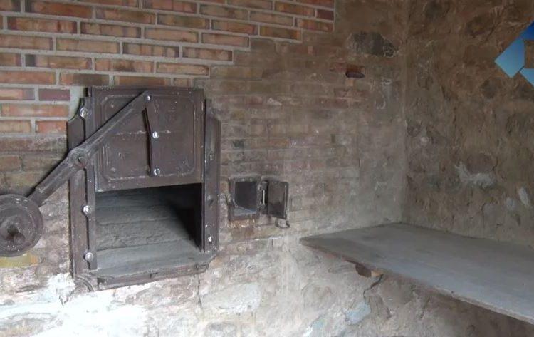 Cubells rehabilita l'antic forn de pa de la Torre de Fluvià