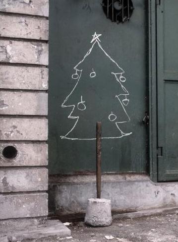 Ni llums de Nadal