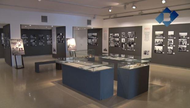 """El Museu de la Noguera acull l'exposició """"Els primers trets de Francesc Boix"""""""