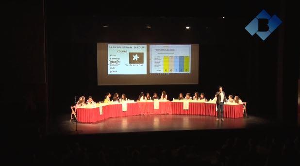 L'Escola Verduna guanya la 10a edició de la Gimcana Lingüística de la Noguera