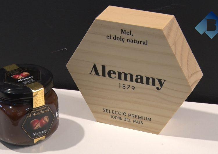 Torrons i Mel Alemany, la segona empresa de l'Estat espanyol que acumula més guardons als Great Taste Awards