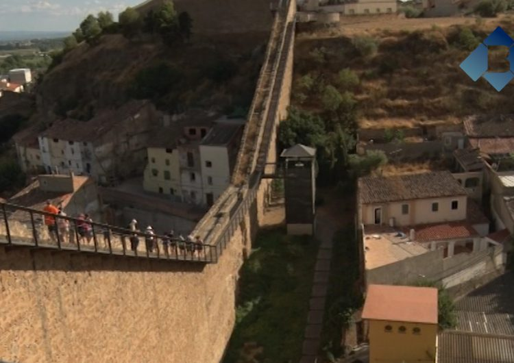 L'Ajuntament de Balaguer organitza un curs per ser guia turísitic de la ciutat