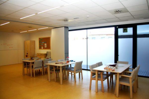En marxa el nou Hospital de Dia Sociosanitari Hestia Balaguer