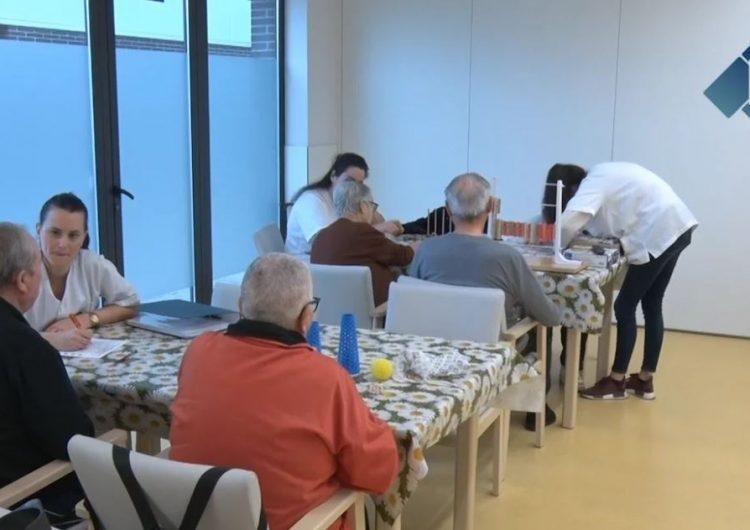 El Centre Sociosanitari Hestia Balaguer estrena Hospital de Dia
