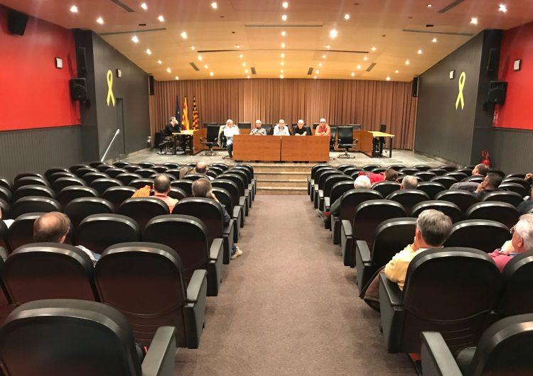 El CF Balaguer celebra una assemblea extraordinària de socis per fer balanç esportiu, econòmic i institucional
