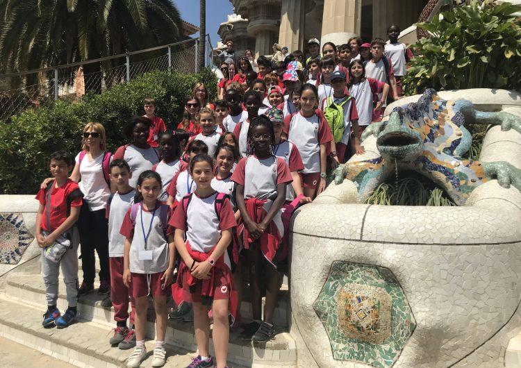 L'Escola Vedruna Balaguer realitza el projecte Sociopreneurs